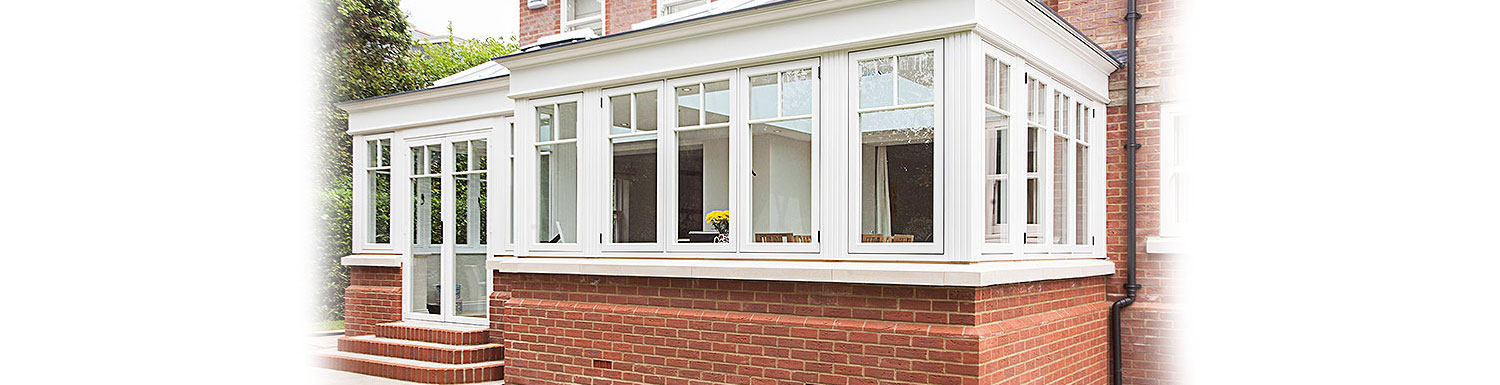 Bramley Window Systems Ltd-orangery-specialists-surrey